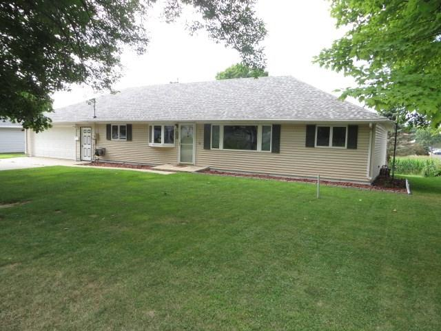 628 Hall Street, Ripon, WI 54971 (#50189793) :: Symes Realty, LLC