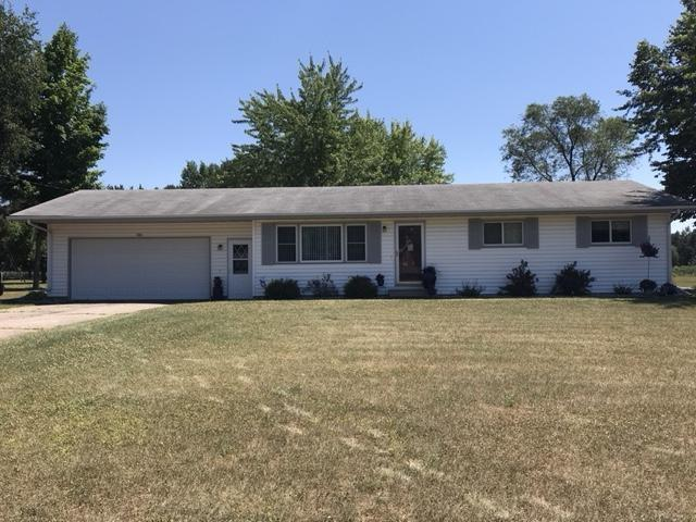 709 E Main Street, Embarrass, WI 54933 (#50190810) :: Dallaire Realty