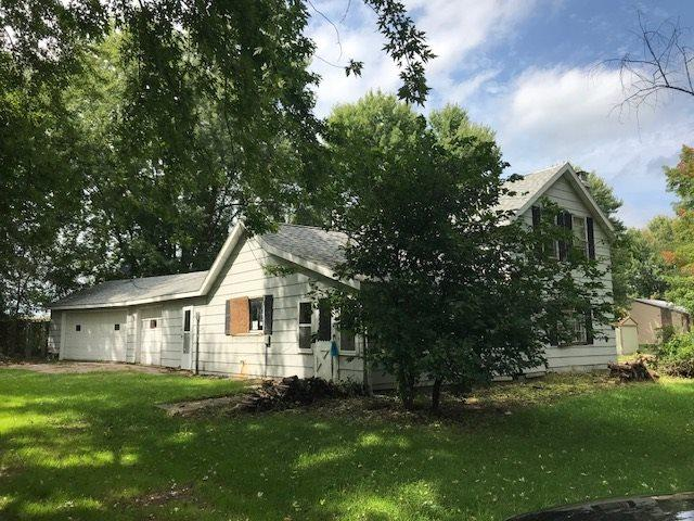 N8359 Hwy 45, Bear Creek, WI 54922 (#50190819) :: Todd Wiese Homeselling System, Inc.