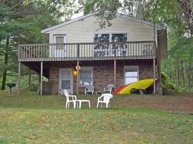 N1343 Silver Canoe Road, Keshena, WI 54143 (#50190982) :: Symes Realty, LLC