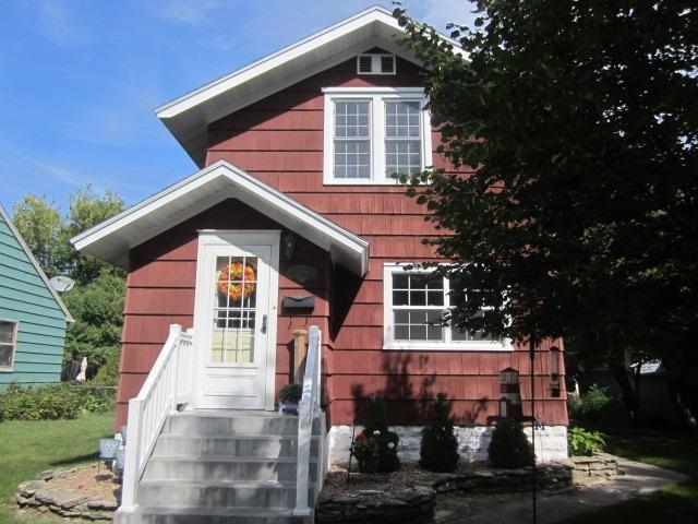 1520 7TH Street, Menominee, MI 49858 (#50191254) :: Symes Realty, LLC