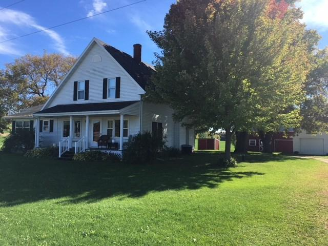 E1715 Hwy K, Luxemburg, WI 54217 (#50193018) :: Dallaire Realty