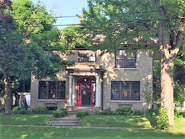 603 S State Street, Appleton, WI 54911 (#50193198) :: Dallaire Realty