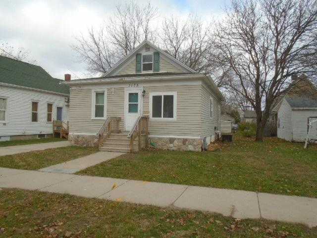 1175 Harvey Street, Green Bay, WI 54302 (#50194495) :: Todd Wiese Homeselling System, Inc.