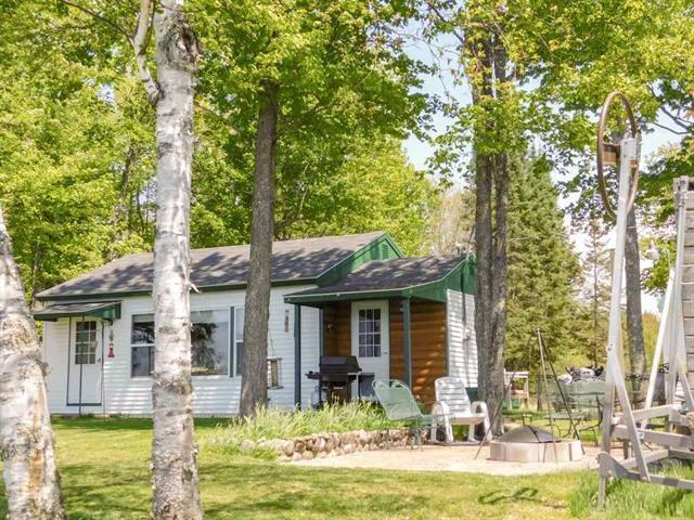 10889 Halsey Lake Road, Long Lake, WI 54542 (#50194667) :: Dallaire Realty