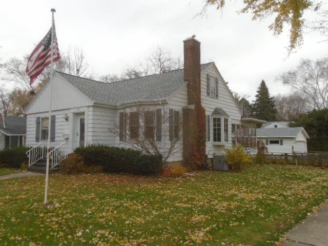 602 N Huron Street, De Pere, WI 54115 (#50194782) :: Todd Wiese Homeselling System, Inc.