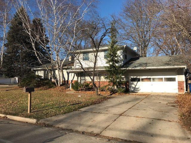 1014 Morris Avenue, Ashwaubenon, WI 54304 (#50195015) :: Dallaire Realty