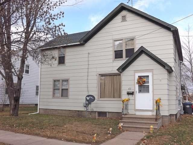 417 E Division Street, Shawano, WI 54166 (#50195261) :: Todd Wiese Homeselling System, Inc.