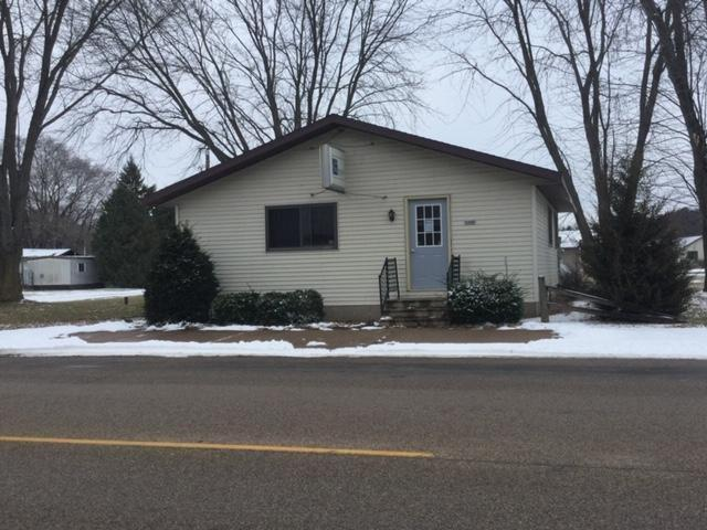 5495 Hwy W, Bancroft, WI 54921 (#50195879) :: Todd Wiese Homeselling System, Inc.