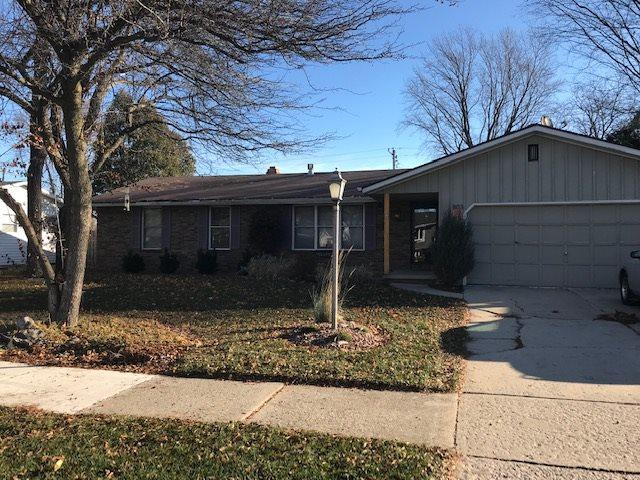 803 St Joseph Street, De Pere, WI 54115 (#50196075) :: Todd Wiese Homeselling System, Inc.