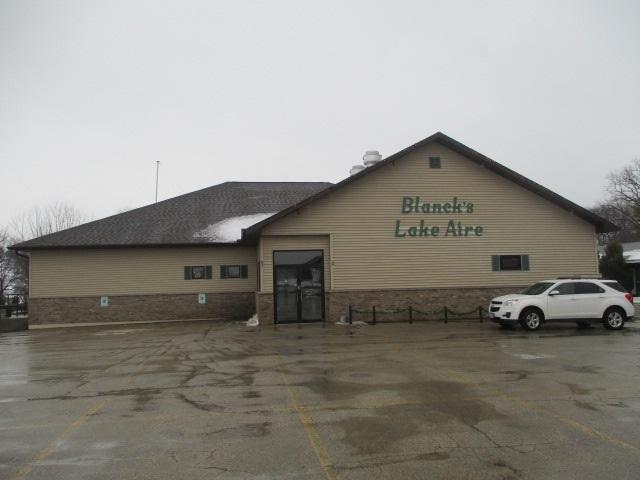 N8751 Lakeshore Drive, North Fond Du Lac, WI 54937 (#50196505) :: Symes Realty, LLC