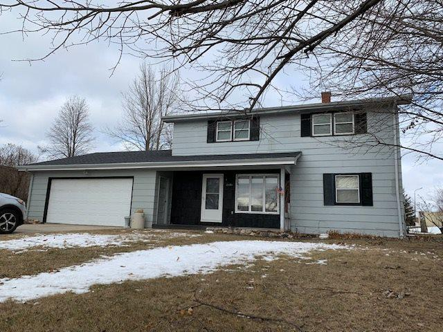 2461 Vanden Bergh Place, Green Bay, WI 54311 (#50196547) :: Todd Wiese Homeselling System, Inc.
