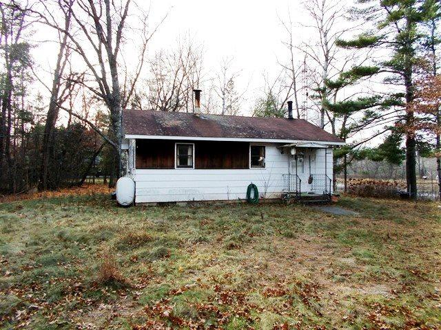 N8875 Santosa Lane #22 Street, Stephenson, MI 49887 (#50197143) :: Todd Wiese Homeselling System, Inc.