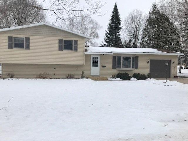 73 19TH Street, Clintonville, WI 54929 (#50197533) :: Symes Realty, LLC