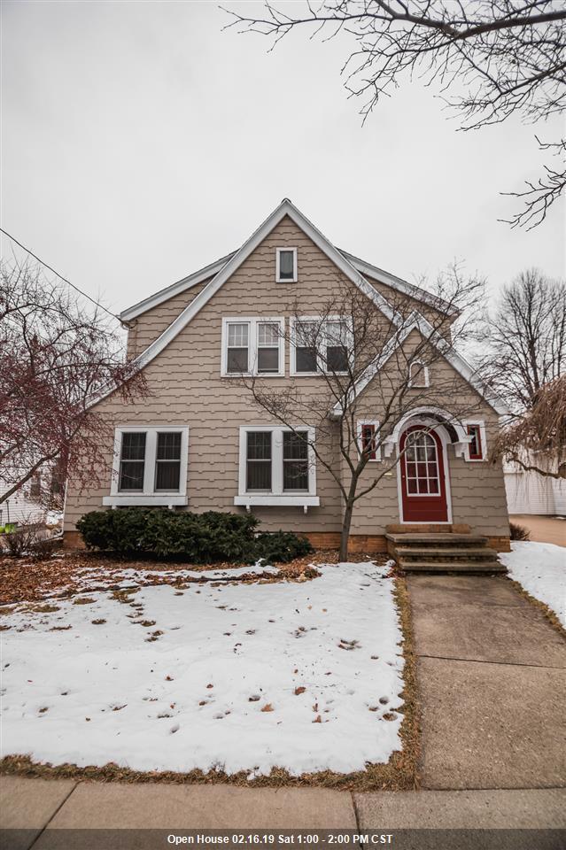 815 E Atlantic Street, Appleton, WI 54911 (#50197854) :: Todd Wiese Homeselling System, Inc.