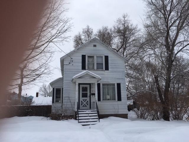 813 13TH Avenue, Menominee, MI 48958 (#50198507) :: Todd Wiese Homeselling System, Inc.