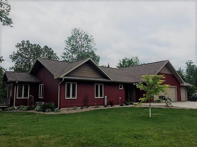W871 Hwy 64, White Lake, WI 54491 (#50198786) :: Dallaire Realty