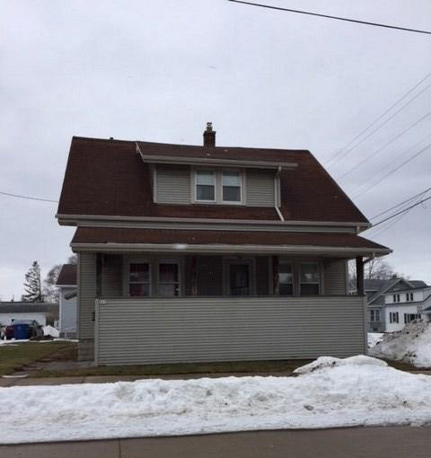 805 Iowa Street, Oshkosh, WI 54902 (#50199145) :: Todd Wiese Homeselling System, Inc.