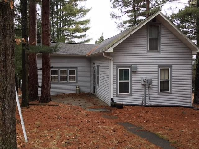 W12121 Hwy Gg, Hancock, WI 54943 (#50199473) :: Todd Wiese Homeselling System, Inc.