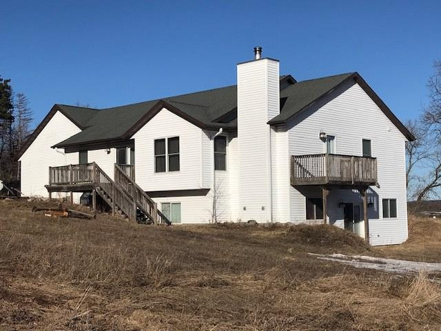 10898 Hwy T, Amherst, WI 54406 (#50199785) :: Symes Realty, LLC