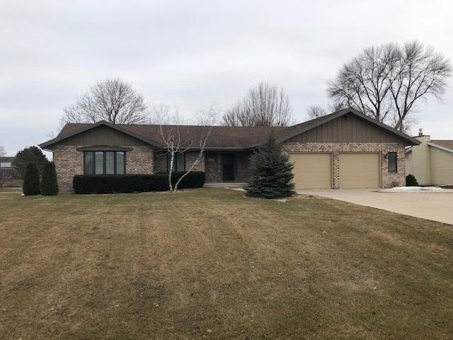 5147 North Harbour Drive, Winneconne, WI 54986 (#50199810) :: Todd Wiese Homeselling System, Inc.