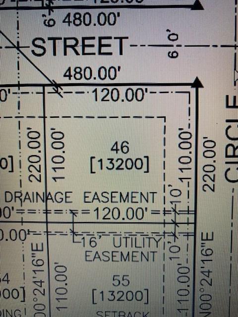 Lot 46 Ryford Street, Menasha, WI 54952 (#50200023) :: Todd Wiese Homeselling System, Inc.