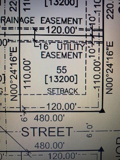 Lot 55 Zach Street, Menasha, WI 54952 (#50200028) :: Todd Wiese Homeselling System, Inc.