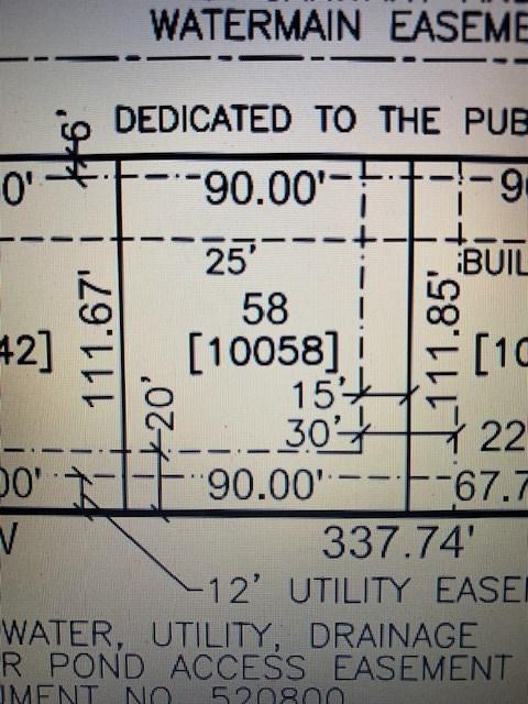 Lot 58 Zach Street, Menasha, WI 54952 (#50200029) :: Todd Wiese Homeselling System, Inc.