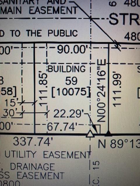Lot 59 Zach Street, Menasha, WI 54952 (#50200031) :: Todd Wiese Homeselling System, Inc.