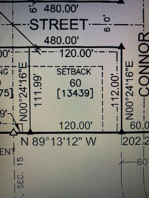 Lot 60 Zach Street, Menasha, WI 54952 (#50200033) :: Todd Wiese Homeselling System, Inc.