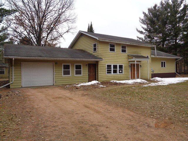 W14339 Apache Drive, Plainfield, WI 54966 (#50200144) :: Dallaire Realty