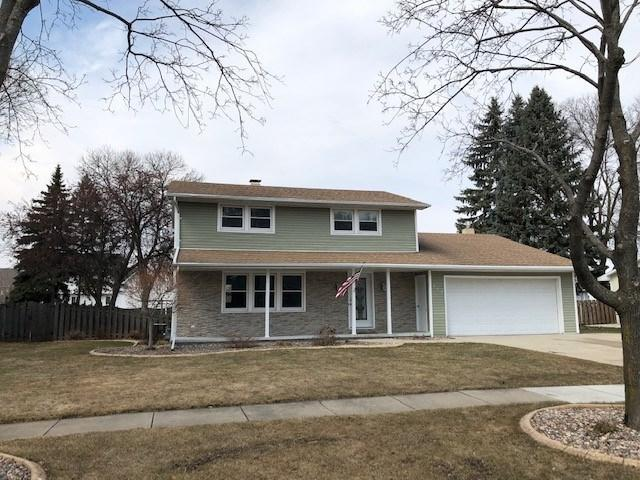 732 St Josephs Street, De Pere, WI 54115 (#50200872) :: Todd Wiese Homeselling System, Inc.