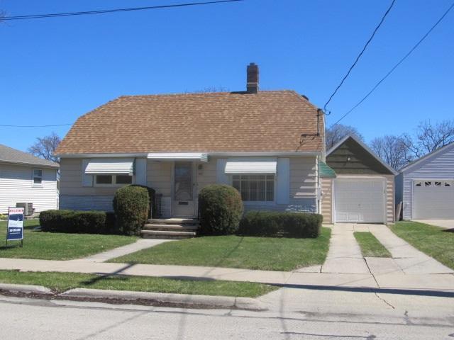 912 Jefferson Street, Little Chute, WI 54140 (#50201259) :: Dallaire Realty