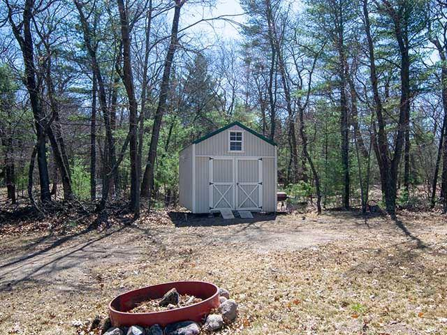 W Lake Crest Drive, Shawano, WI 54166 (#50201840) :: Dallaire Realty
