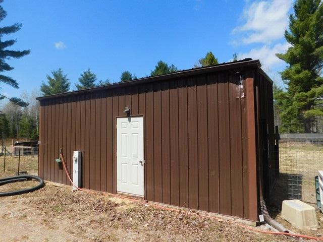 River Trail Road, Argonne, WI 54511 (#50201955) :: Dallaire Realty