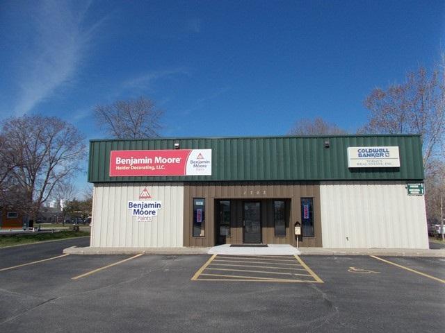 1703 Marinette Avenue, Marinette, WI 54143 (#50202390) :: Symes Realty, LLC