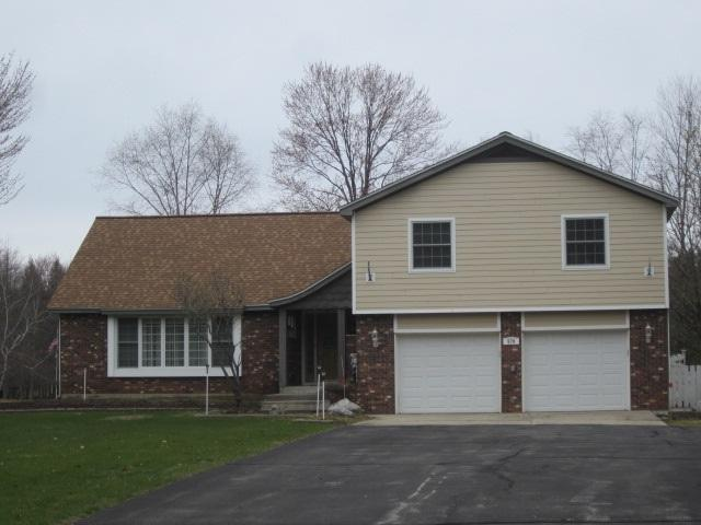 N570 Fairland Circle, Menominee, MI 49858 (#50202573) :: Dallaire Realty
