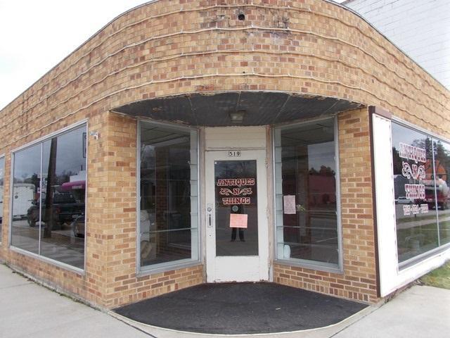 519 Henriette Avenue, Crivitz, WI 54114 (#50202678) :: Symes Realty, LLC