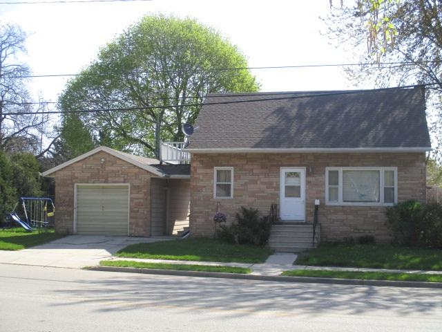 415 N Hickory Street, Fond Du Lac, WI 54935 (#50202866) :: Dallaire Realty