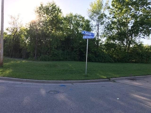 Wittmann Drive, Menasha, WI 54952 (#50202991) :: Dallaire Realty
