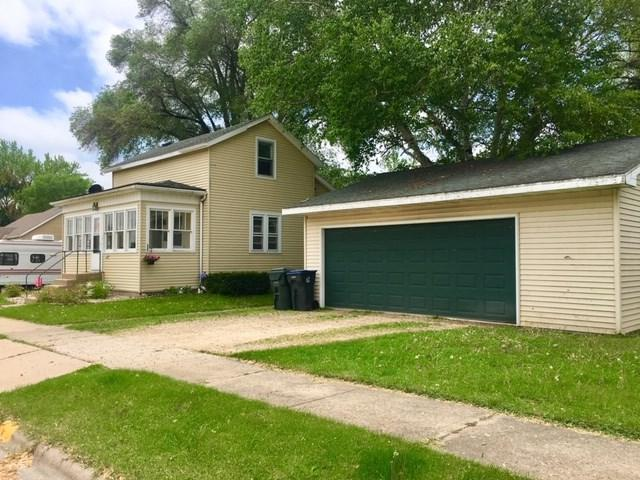 217 S State Street, Berlin, WI 54923 (#50204279) :: Todd Wiese Homeselling System, Inc.