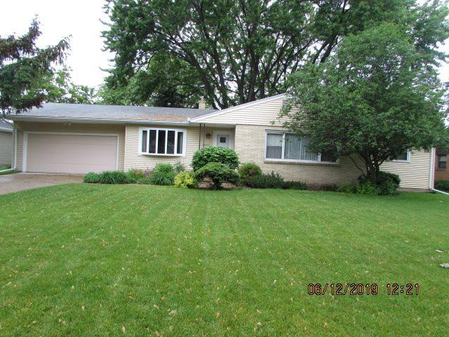 1065 Reed Street, Neenah, WI 54956 (#50204781) :: Dallaire Realty