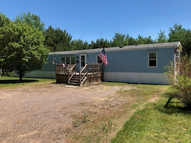 16616 Pine Tree Road, Townsend, WI 54175 (#50204854) :: Dallaire Realty