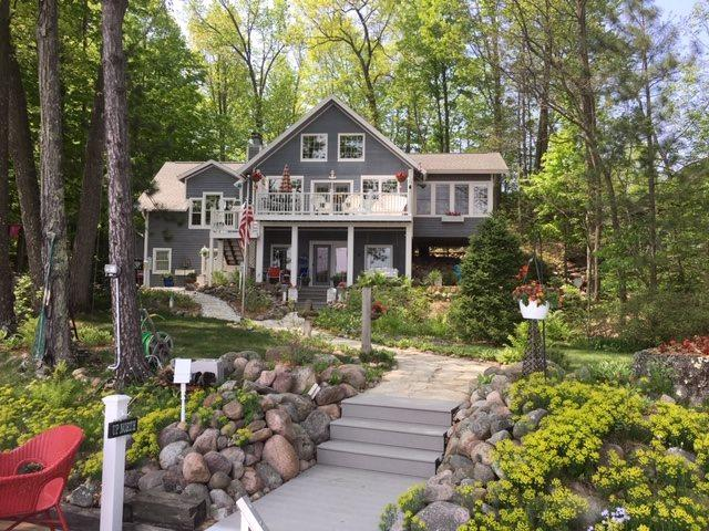14647 N Paya Lake Road, Mountain, WI 54149 (#50205478) :: Symes Realty, LLC