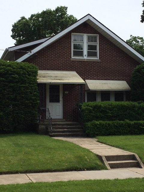 143 W 22ND Avenue, Oshkosh, WI 54902 (#50205525) :: Symes Realty, LLC