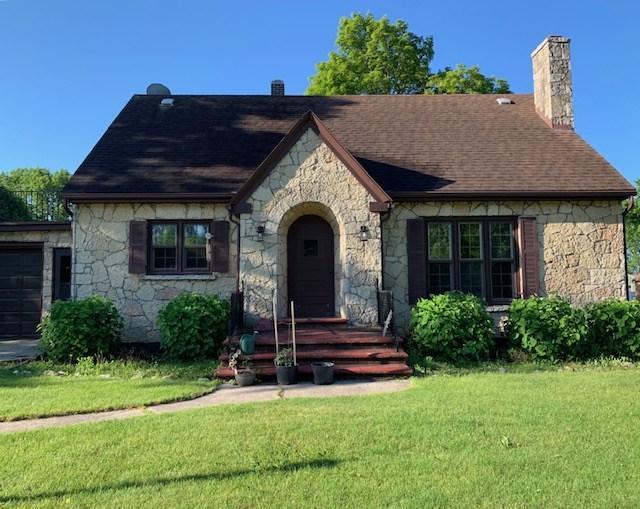 10623 W Belmar Avenue, Maribel, WI 54227 (#50205617) :: Todd Wiese Homeselling System, Inc.