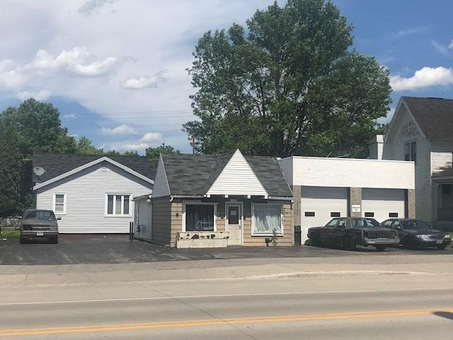 214 N Main Street, Oconto Falls, WI 54154 (#50205969) :: Dallaire Realty