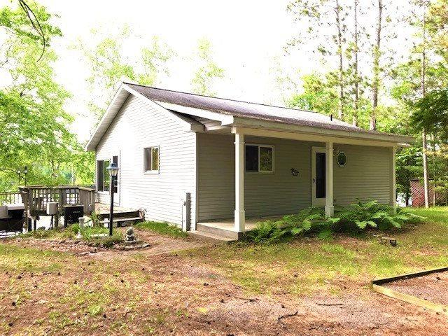 15563 Maiden Lake Road, Mountain, WI 54149 (#50205993) :: Dallaire Realty