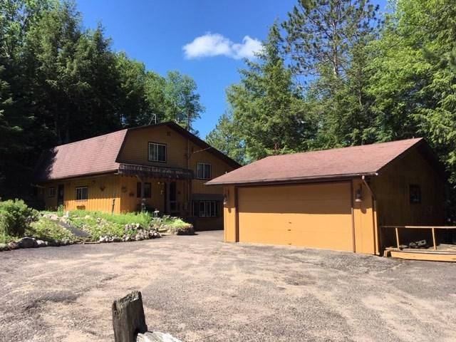 18283 Lake John Road, Lakewood, WI 54138 (#50206047) :: Symes Realty, LLC