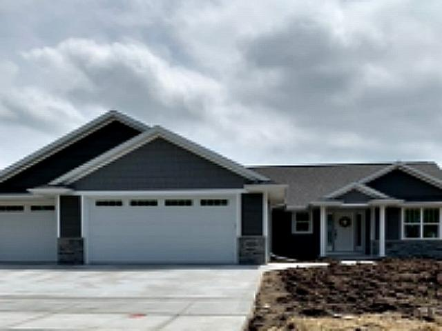 3528 Church Road, Green Bay, WI 54311 (#50206182) :: Dallaire Realty